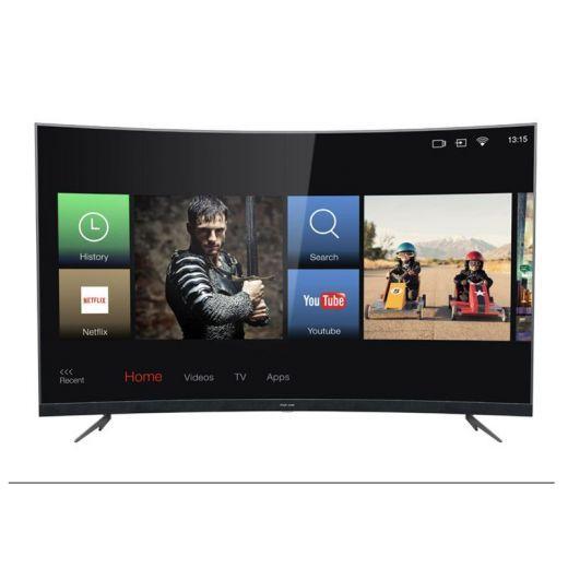 """TV 55"""" Thomson 55UD6676 Incurvée - UHD 4K"""