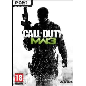 Call of Duty : Modern Warfare 3 sur PC / Frais de port inclus