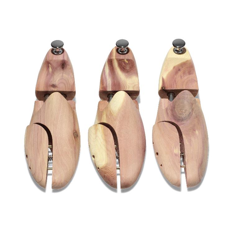 6 paire d'embauchoirs pour chaussures - (rudys.paris)