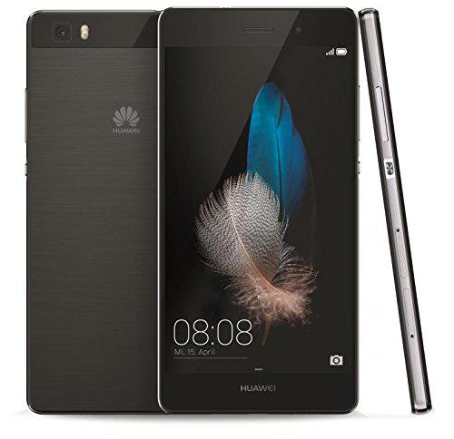 """Smartphone 5"""" Huawei P8 Lite - Octa-Core, 2 Go RAM, 16 Go (avec ODR 30€)"""