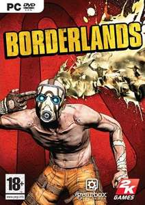 Humble Borderland Bundle sur PC