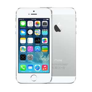 "Smartphone 4"" Apple iPhone 5s - 32Go (Gris Sidéral, Argent ou Or)"