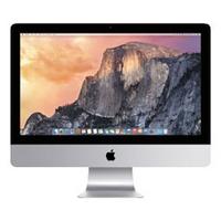 """Apple iMac 21.5""""-  i5 1.4 GHz - 8Go de Ram - 500Go"""