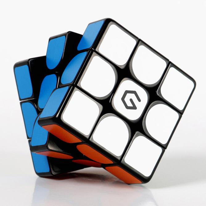 Super Cube Magnétique Xiaomi Giiker M3 3x3x3
