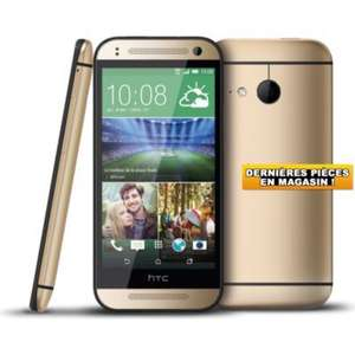 "Smartphone 4.5"" HTC One Mini 2"