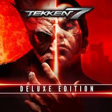 Jeu Tekken 7 - Deluxe Edition : Le Jeu + Season Pass 1 sur PC (Dématérialisé - Steam)