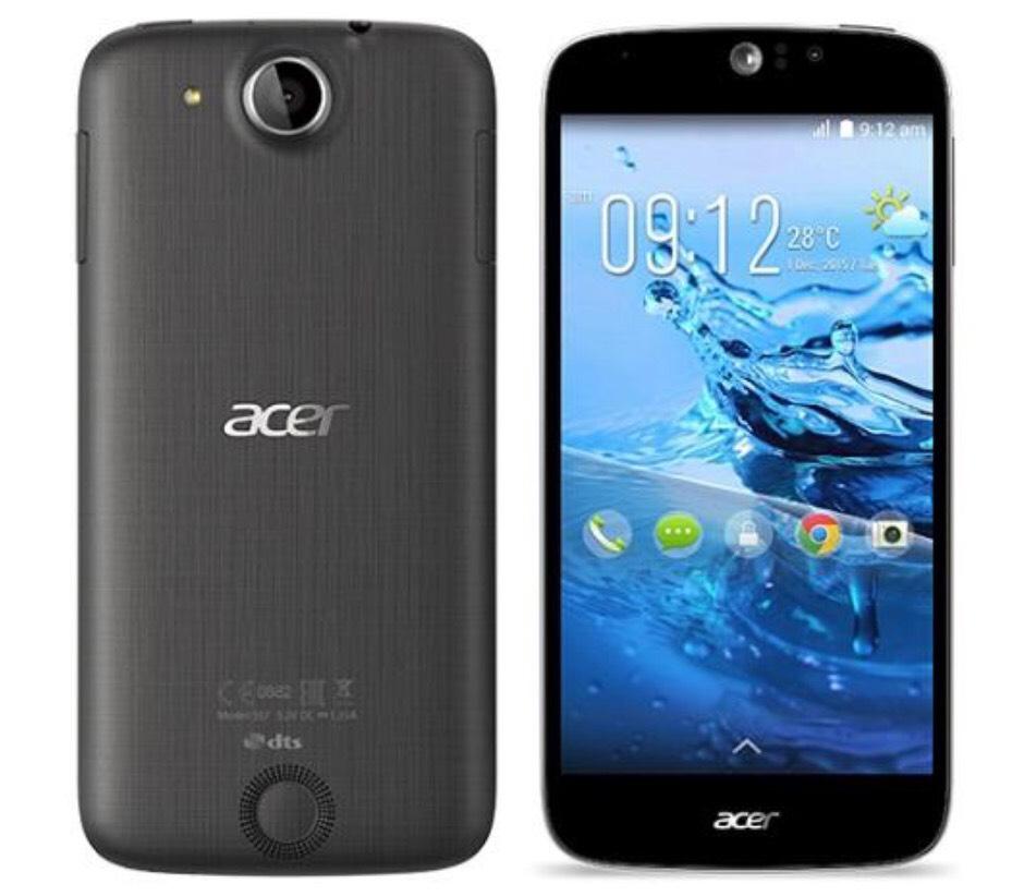 A partir de 10h : Smartphone Acer Liquid Jade