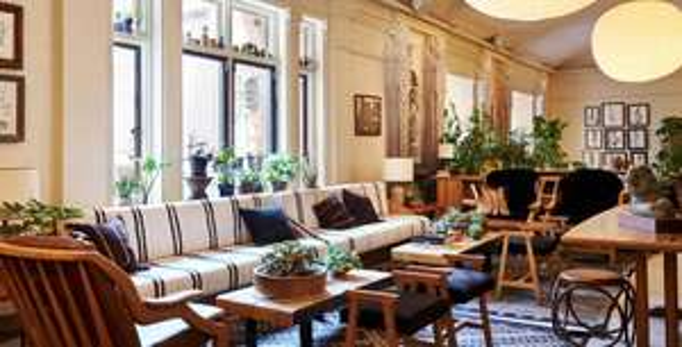 Sélection de Séjours 5 jours / 4 nuits à l'Hôtel 4* Freehand New York vol A/R inclus à partir de 433€
