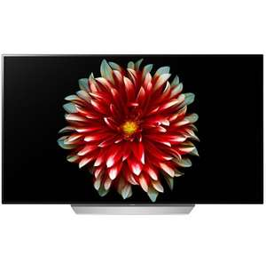 "TV 65"" LG 65C7V - OLED, 4K UHD, HDR, Smart TV"