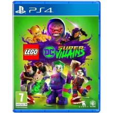 [Précommande] Lego DC Super-Vilains Edition Standard sur PS4, Xbox One et Switch