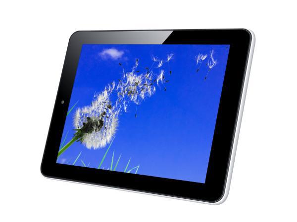 "Tablette Haier Pad mini 712 IPS - Dual Core - 8Go -  8"""