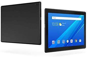 "Tablette tactile 10.1"" Lenovo Tab 4 - MSM8917, 2 Go de RAM, 32 Go, Android 7.0"