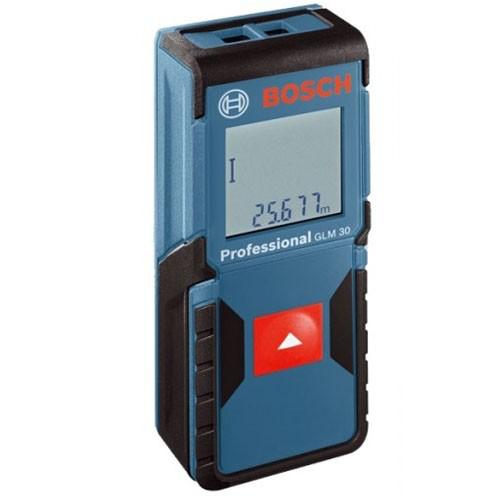 Telemètre Laser Bosch Pro GLM 30 - 30m (Avec ODR de 20€)