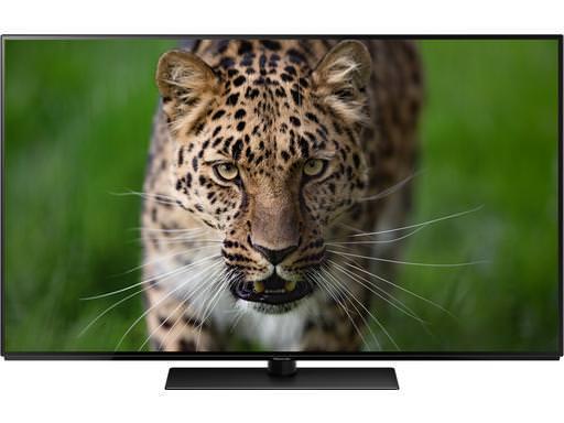 """TV 55"""" Panasonic TX-55FZ800E - OLED 4K + Support mural (Via 200€ ODR)"""