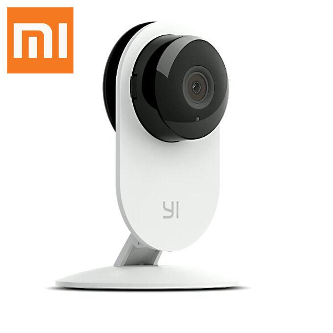 Camera Xiaomi Yi - Night Vision Edition