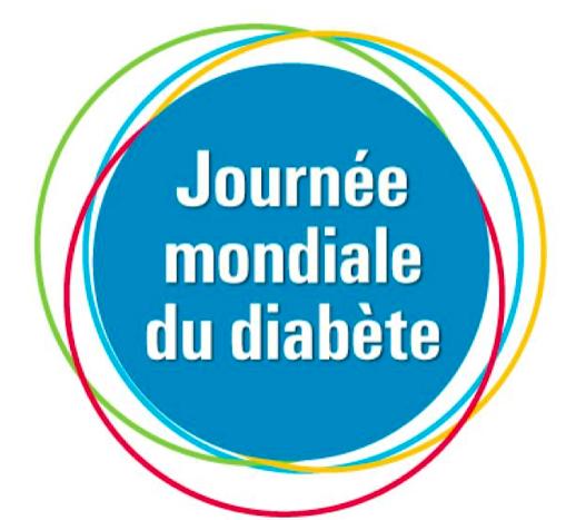 Journée Mondiale du Diabète - Dépistages et animations gratuits