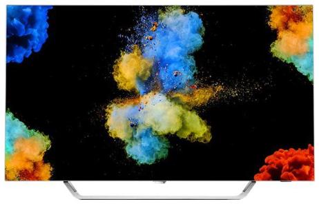 """TV 55"""" Philipps 55pos9002 - Oled, 4K UHD + 64.95€ en SuperPoints (Boulanger)"""