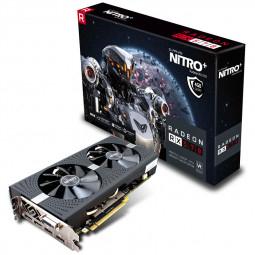 Carte graphique Nitro + Radeon RX 570 4G, 4096 Mo GDDR5 + 3 jeux .