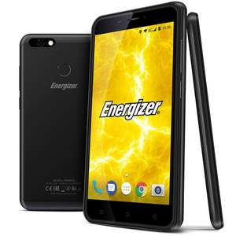 "Smartphone 5.5"" Energizer Power Max P550S - 16 Go, 2 Go RAM, Mediatek MT637, Android 7.0"