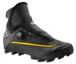 Chaussures VTTMavic crossmax SL pro thermo taille 42