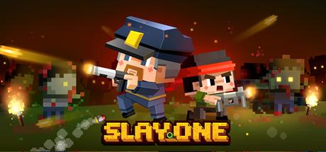Slay.One gratuit sur PC (Dématérialisé - Steam)
