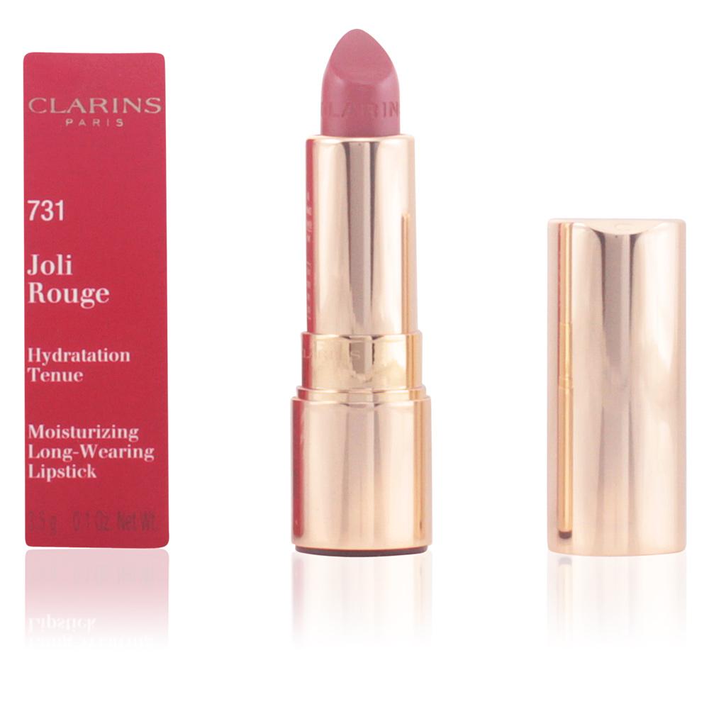 Rouge à Lèvres Clarins Joli Rouge Gratuit sur Simple Visite en Magasin