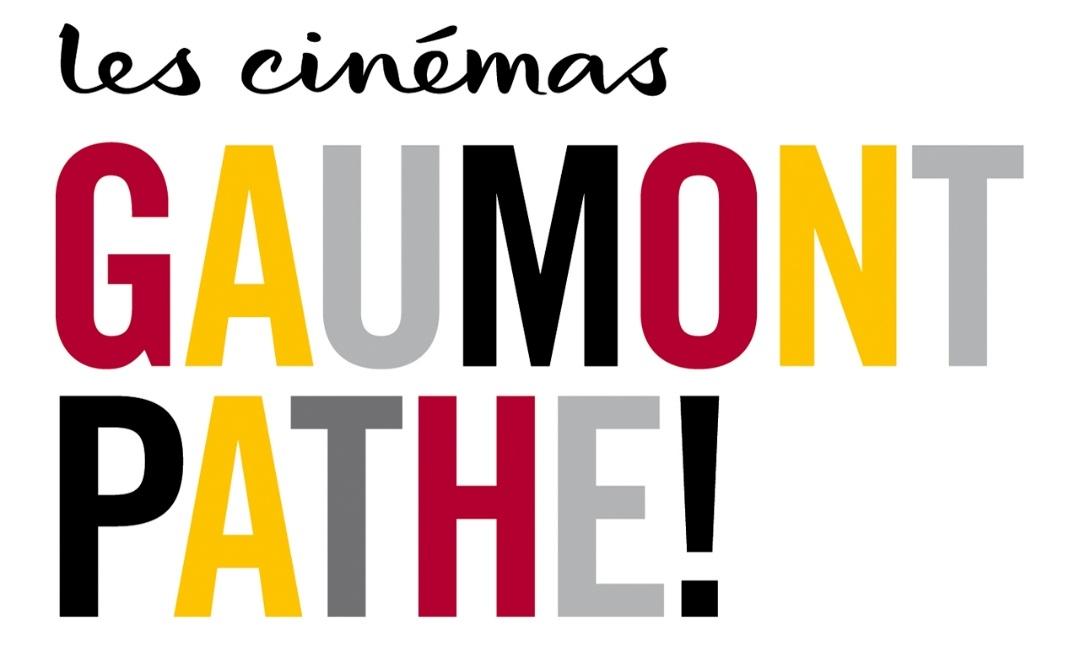Place de cinéma Gaumont Pathé