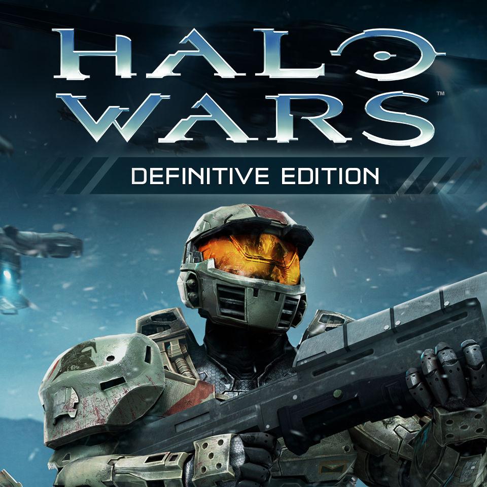 Week-end Halo Wars : Halo Wars : Definitive Edition sur PC (Steam), Halo Wars 2 sur Xbox One jouable gratuitement (Dématérialisé)