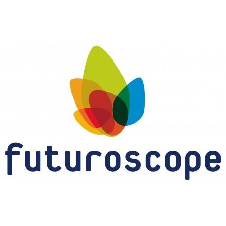 Place adulte au Futuroscope pour les habitants de la Vienne