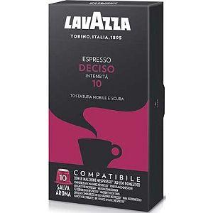 Lot de 2 Boites de Capsules de Café Lavazza (Variété  au choix) -2 x 10 (Via BDR)