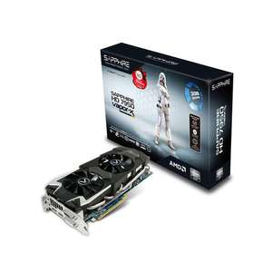Carte graphique HD7950 3Go Vapor-X PCIe - reconditionné