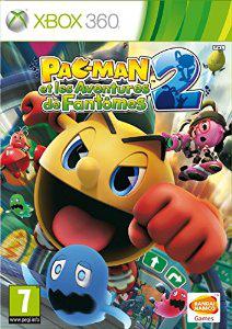 Jeu Pac-Man & les aventures de fantômes 2 sur Xbox360