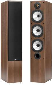 Paire d'enceintes Monitor Audio MR6