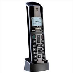 Téléphone fixe sans-fil HD D49 Solo - DECT