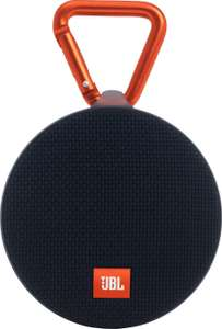 Enceinte Bluetooth JBL Clip 2 - noir