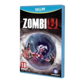 Jeux Puppeteer sur PS3 à 5,97€, ZombiU sur Wii U