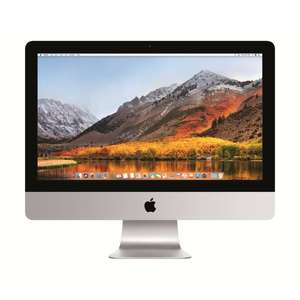 """Mac Apple Retina 21.5"""" - 4K, i5, 8 Go RAM, HDD 1 To (Frontaliers Suisse)"""