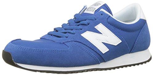 Sélection de chaussures Nike et New Balance pour Femmes & Enfants en promotion - Ex: New Balance U420V1 - Bleu
