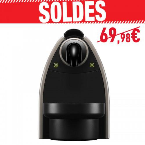 Machine à café Nespresso Essenza Automatique Krups YY1540FD (avec ODR 40€)
