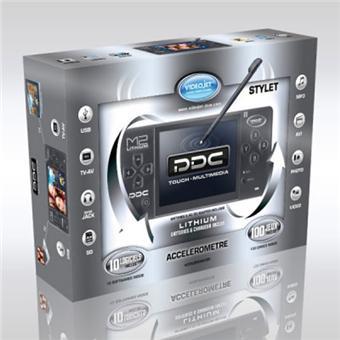 Console pour enfant Videojet PDC Touch Multimedia