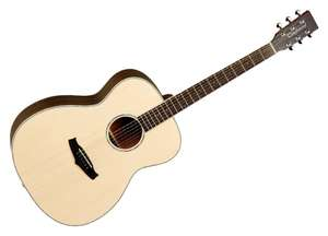 Guitare Tanglewood Premier Exotic TPE F ZS