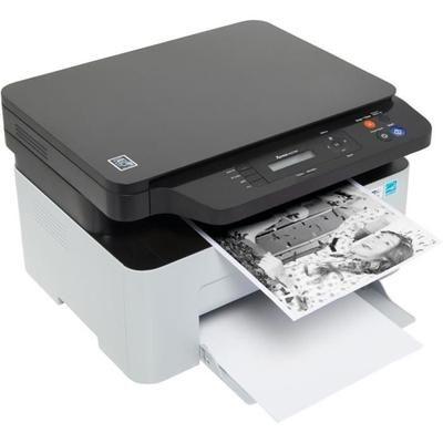 Imprimante multifonction laser monochrome Samsung Xpress SL-M2078W