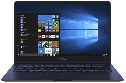 """PC Portable 13.3"""" Asus Zenbook FP-EA384T -  i7-8550U, 16Go de Ram, SSD 512Go"""