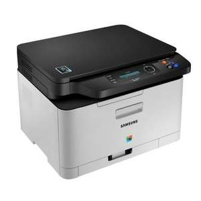 Imprimante Laser couleur Samsung Xpress SL-C483W