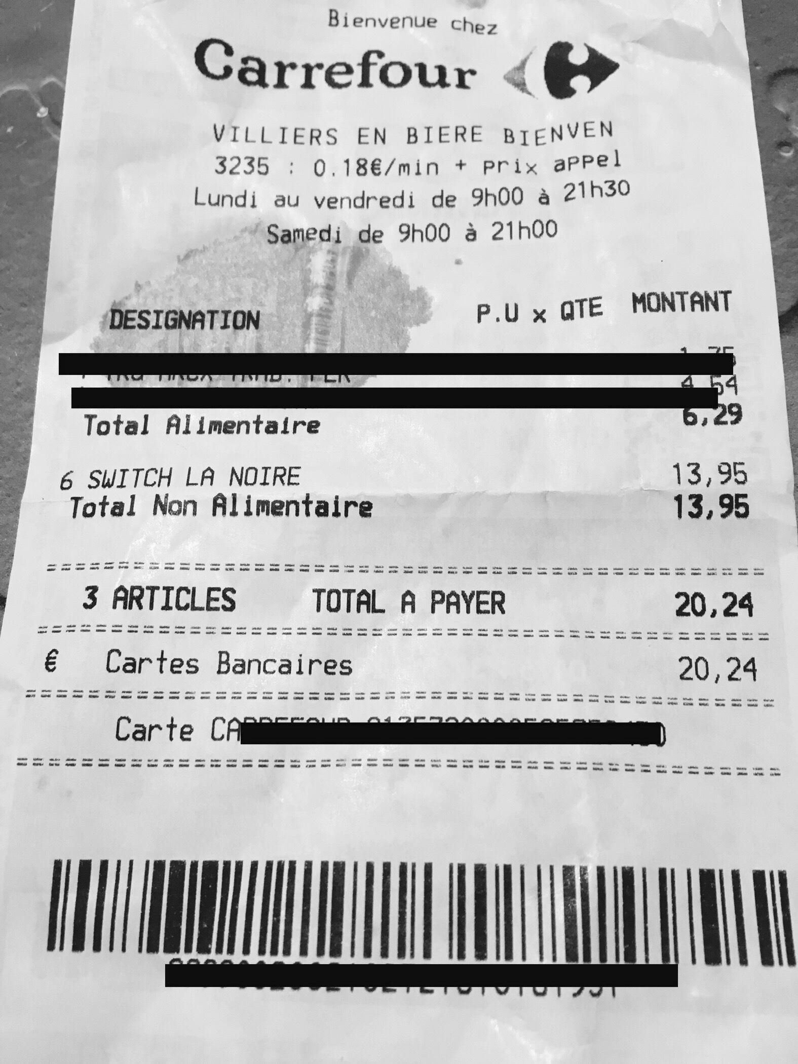 L.A Noire sur Nintendo Switch - Villiers-en-Bière (77) / Saint Brice Sous Forêt (95)