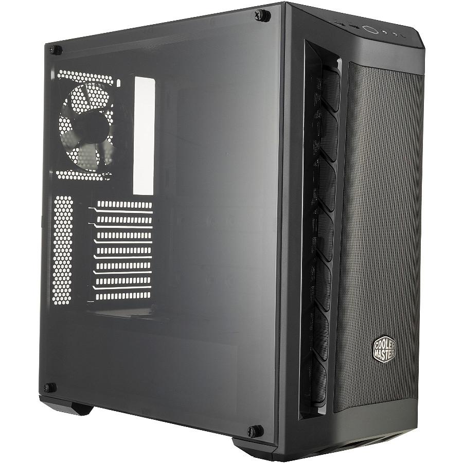 Boitier PC Cooler Master Masterbox MB511 - Noir