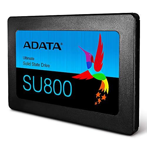 "SSD interne 2.5"" ADATA Ultimate SU800 (TLC 3D) - 1024 Go (vendeur tiers)"