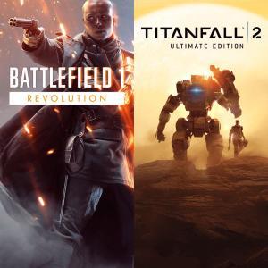 [Gold] Sélection de Jeux Xbox One en Promotion (Dématérialisés) - Ex: Battlefield 1 & Titanfall 2 Ultimate Bundle