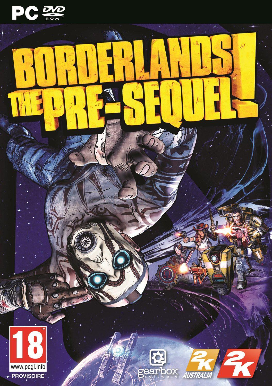 Borderlands The Pre-Sequel sur PC