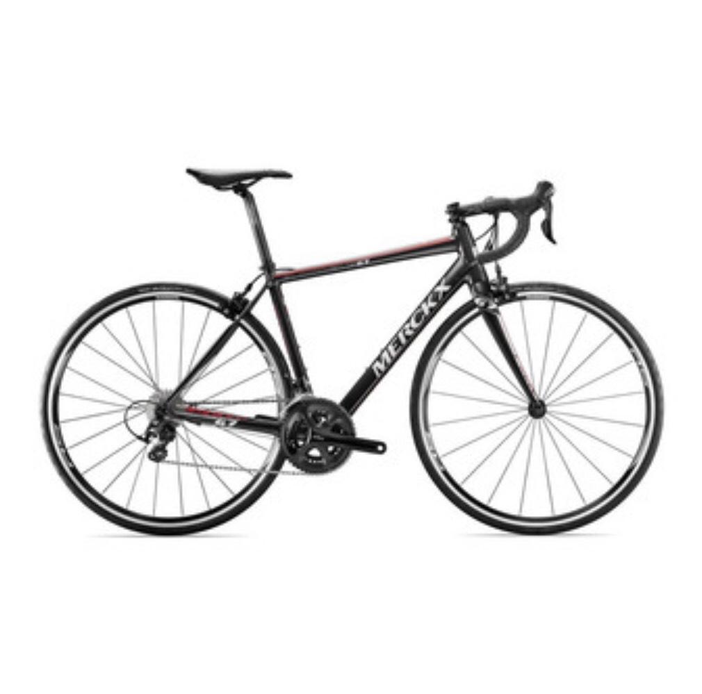 Vélo Eddy Merckx Blockhaus 67 105 Road Bike – 2017 (Taille XS, S ou M)